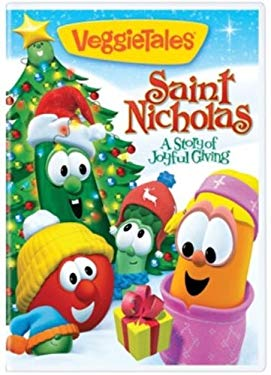 Saint Nicholas: A Story of Joyful Giving 0820413114596