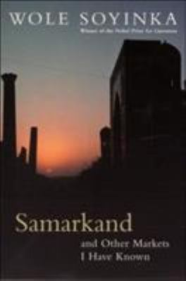 Samarkand and Other Markets I Have Known 9780413772558