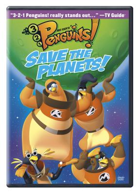 Save the Planets!