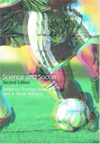 Science and Soccer 9780415262323