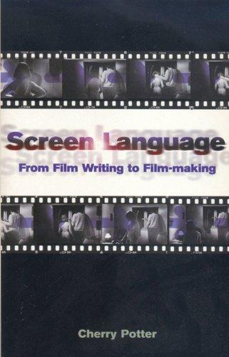 Screen Language 9780413752901