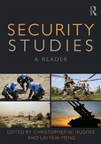 Security Studies: A Reader 9780415326018