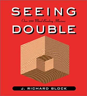 Seeing Double: Over 200 Single Images with at Least Two Different Meanings 9780415934824