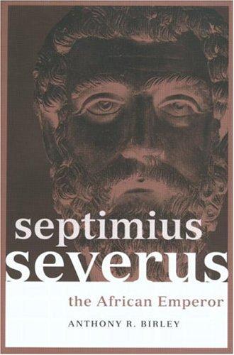 Septimius Severus - 2nd Edition
