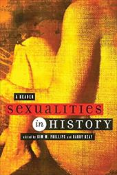 Sexualities in History: A Reader 1338947