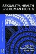 Sexuality, Health and Human Rights 9780415351188