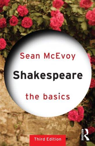 Shakespeare: The Basics 9780415682800