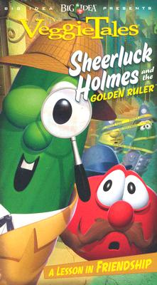 Sheerluck Holmes and the Golden Ruler: A Lesson in Friendship