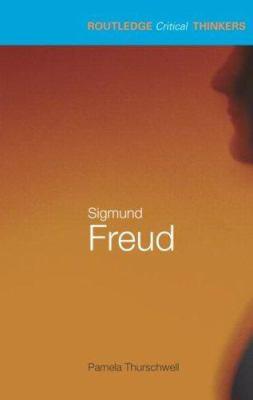 Sigmund Freud 9780415215213