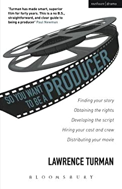 So You Want to be a Producer 9780413775849
