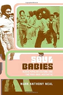 Soul Babies 9780415926577