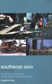 Southeast Asia: The Human Landscape of Modernisation and Development 1312683
