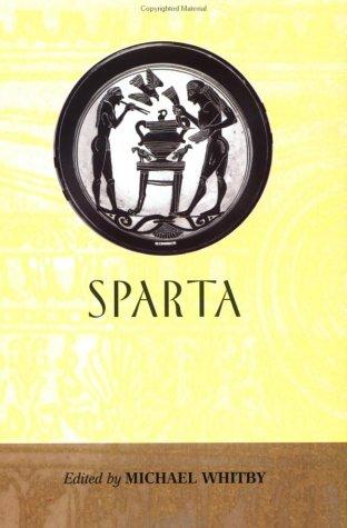 Sparta 9780415939577