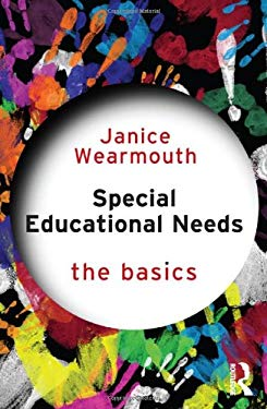 Special Educational Needs: The Basics 9780415592239
