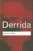 Specters Marx 9780415389570