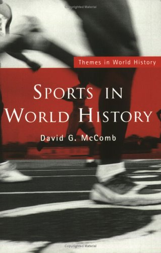 Sports in World History 9780415318129