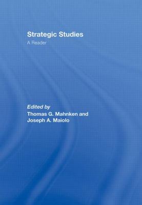 Strategic Studies: A Reader 9780415772211
