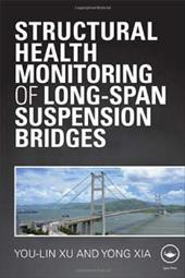 Structural Health Monitoring of Long-Span Suspension Bridges 13779714
