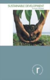 Sustainable Development 1314891