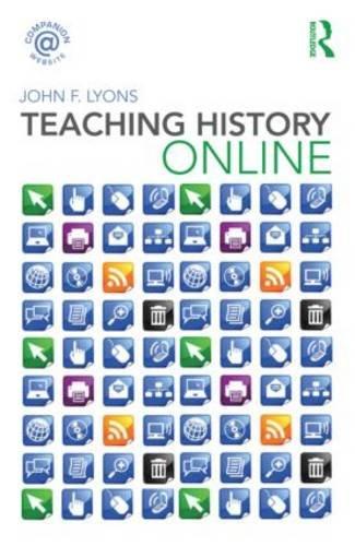 Teaching History Online 9780415482226
