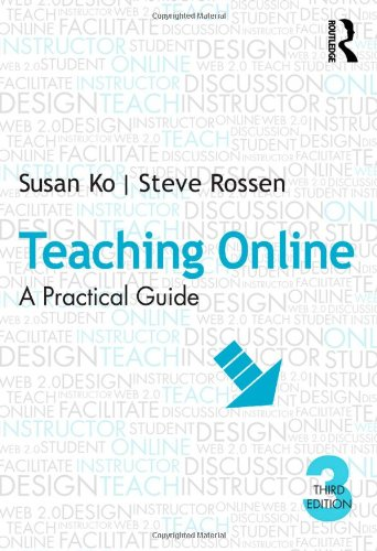 Teaching Online: A Practical Guide 9780415997263