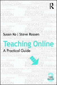 Teaching Online: A Practical Guide 9780415997331