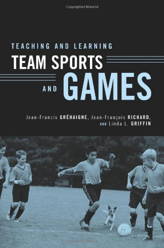 Teaching and Learning Team Sports and Games 9780415946407