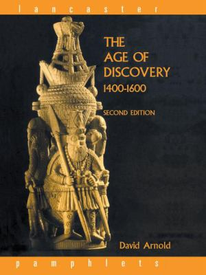 The Age of Discovery, 1400-1600 9780415279956