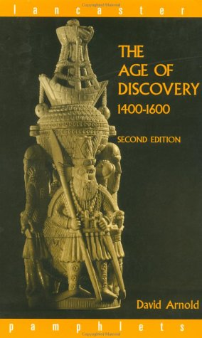 The Age of Discovery, 1400-1600 9780415279963
