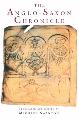The Anglo-Saxon Chronicle 9780415921299
