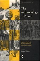 The Anthropology of Power 1307650