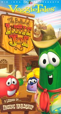 The Ballad of Little Joe