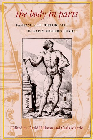 The Body in Parts 9780415916943