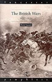 The British Wars, 1637-1651 1302523