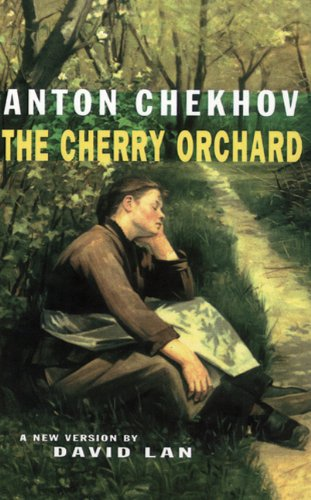 The Cherry Orchard 9780413757807