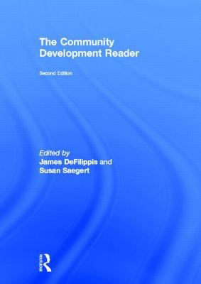 The Community Development Reader 9780415507738
