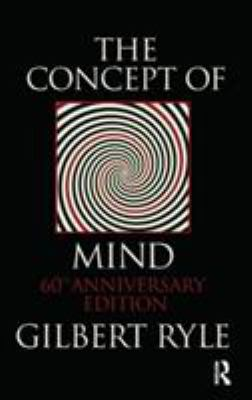 The Concept of Mind 9780415485470