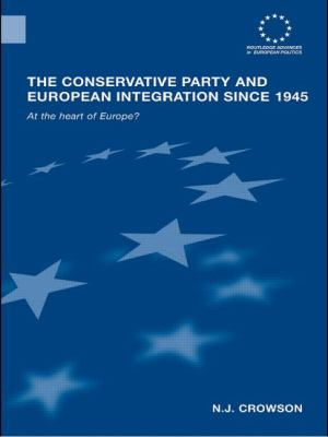 an introduction to the britains relationship towards european integration From the earliest years of european integration with the ecsc in 1950 the  refusal to be part of this process  introduction  as to what the future holds for  britain and for its relationship with the rest of europe and with the eu as an  institution.