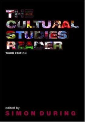 The Cultural Studies Reader 9780415374132