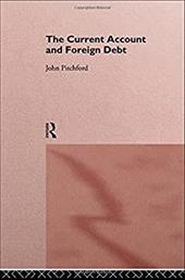 The Current Account and Foreign Debt
