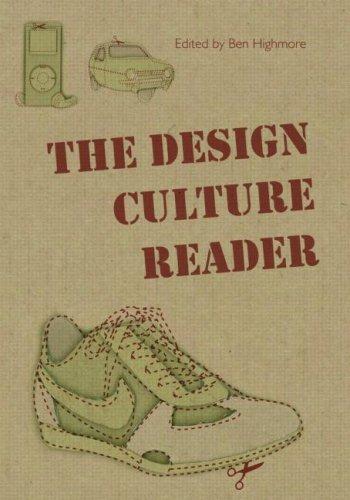 The Design Culture Reader 9780415403566
