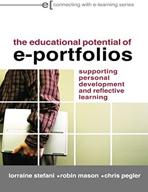 The Educational Potential of E-Portfolios 9780415412148