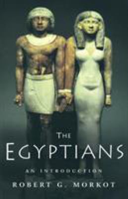 The Egyptians: An Introduction 9780415271042