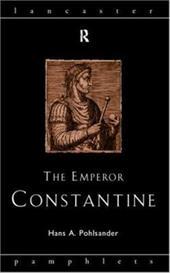 The Emperor Constantine 1302691