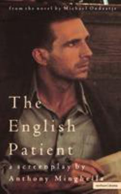 michael ondaatje the english patient essay The english patient is a novel written in 1992 by sri lankan-canadian michael ondaatje, whose novel won the booker prize for best novel of 1992 and was adapted into an award-winning film in 1996.