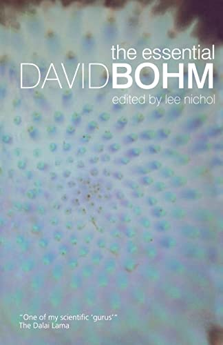 The Essential David Bohm 9780415261746