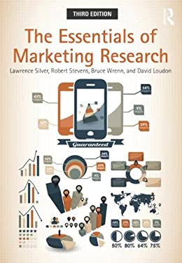 The Essentials of Marketing Research 9780415899284