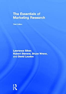 The Essentials of Marketing Research 9780415899291
