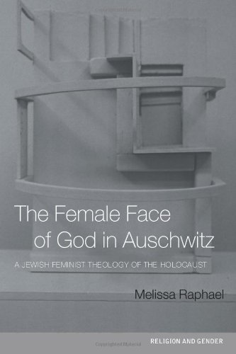 The Female Face of God in Auschwitz 9780415236652