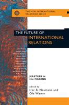The Future of Inter-American Relations 9780415922166